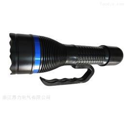 RJW7103LED强光防爆手电筒,手提式防爆探照灯