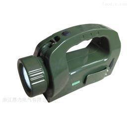 手提式防爆强光灯,巡检工作LED探照灯