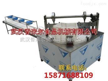 米花糖成型机 可做方块 圆饼 圆棒 圆球形状
