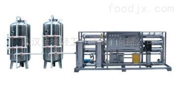 JB-FST供应上海,江苏水处理设备反渗透机组