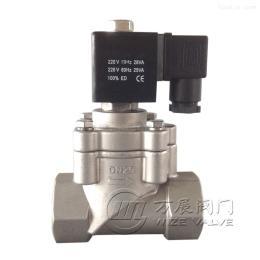 WZW水(油/气)用电磁阀