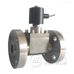 供应WZG高压/超高压电磁阀