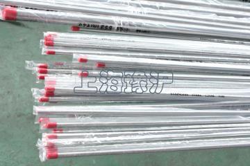 316EP管BA管供应厂家主打新品不锈钢无缝精轧盘管