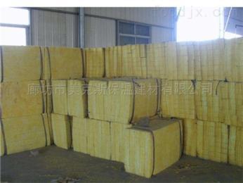 外墙保温岩棉板厂家生产线