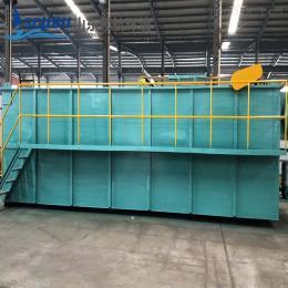 型號齊全養殖廢水處理設備 山東領航 誠信經營