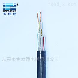 KYJV铜芯交联控制电缆
