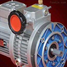 MBNL07-Y0.75手动调速减速机 MB变速机