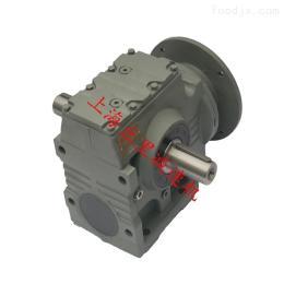 SA57-50-Y2.2KW-M2-180斜齿轮减速机