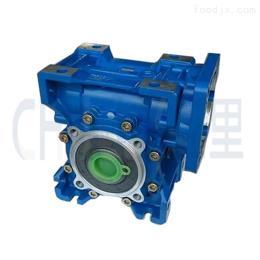 RW50-60-Y0.37蜗轮蜗杆减速机