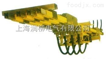 DHHT-320/1000单级H型铜滑线 优质行车滑触线