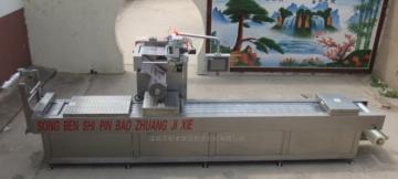 420拉伸膜包装机