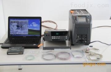 Fluke Validator 2638A福禄克2638A有线温度验证仪