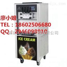 VGHJH南京冰之乐冰淇淋机厂家