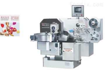 YW-D800全自动单扭结包装机
