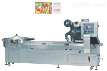 YW-ZB400多功能枕式棒糖包装机