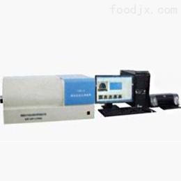 HR-9型供应灰熔点测定仪 煤灰熔融性检测仪