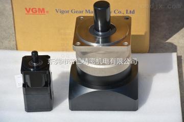 MF150XL1-10-K-35-114供應VGM硬齒面精密減速機 MF150XL1-10醫療機械專用聚盛VGM伺服減速機