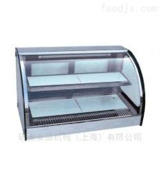 弧形保温柜