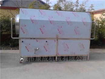 KC-467真空包装袋清洗机豆干软包装清洗机洗袋机