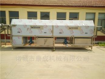 KC-466滚筒式洗袋机包装袋清洗机豆干袋清洗机厂家