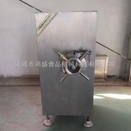 JR-130雞肉絞肉機諸城鴻盛廠家直銷