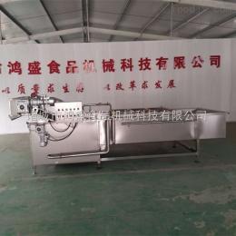 QX-8000諸城鴻盛鼓泡高壓噴淋清洗機廠家制造直銷