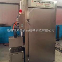 YX-250腊肉烟熏炉鸿盛专业定制