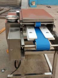 YGQP-18豬肉 牛肉 雞胸肉商用肉類切片機