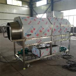 YGQX-007厂家直销红薯 塑料袋多功能滚筒清洗机