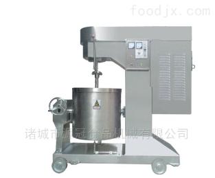 YGBD-150厂家直销 贡丸 鱼丸 鱼肉卷肉丸变频打浆机