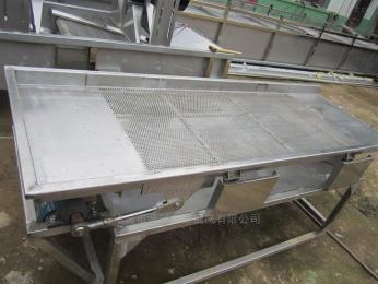 YGZD-01食品 粉末状物料直线振动筛