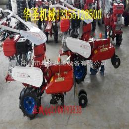 HSKG-1186柴油动力开沟机 山地各种土质专用开沟机