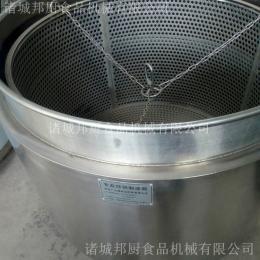 加工定制不锈钢卤煮锅-?#30913;?#32905;卤锅怎么选