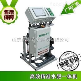 ZNX-E施肥机自动施肥机厂家 蔬菜大棚滴灌水?#23460;?#20307;化