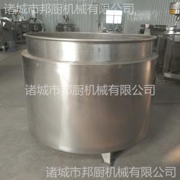 100L-500L多功能卤煮锅-煮锅厂家供应