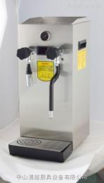 QY-ZQKSQ-8L清越蒸汽奶泡機