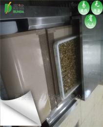 SD-20HMV-4X福建海虾熟化机微波熟化设备
