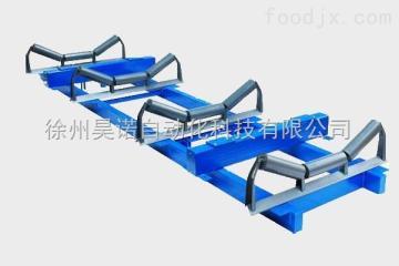 ICS供應計量皮帶秤-徐州昊諾自動化