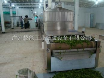 YN石竹茶烘干设备