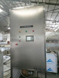 YN石墨烯膨化设备