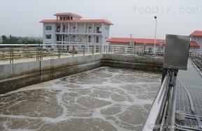 一体式污水处理设备安装