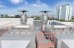 化工厂废气处理公司