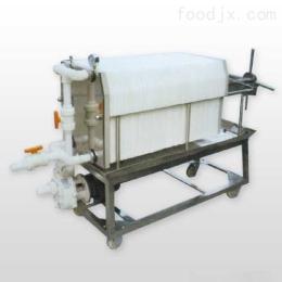 316L板框耐酸堿袋式過濾器