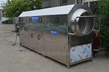 XD-3800供应鸡爪包装袋洗袋机
