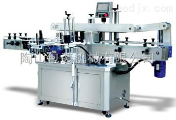 TS-920厂家供应-双面贴(多面)贴标机