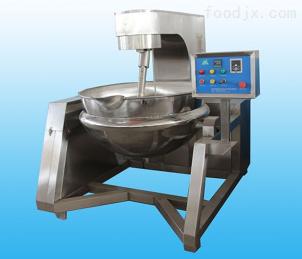 蒸汽加熱攪拌炒鍋
