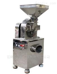 大米磨盘式粉碎机 五谷杂粮齿盘式磨粉机