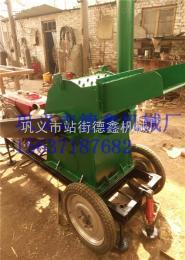 齐全粉碎设备——锯末粉碎机、移动式树枝锯末粉碎机高效高产