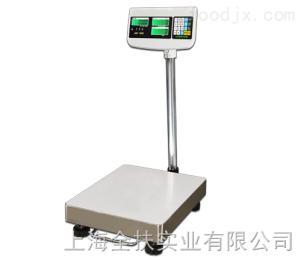 100kg电脑接口电子台秤 无线跟踪货物称重秤