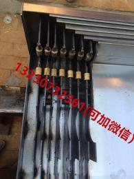 乔扬850乔扬850加工中心工作台专用不锈钢钣金护板